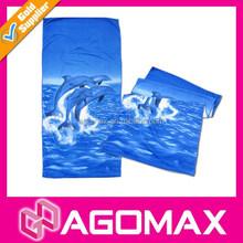 Promotion hot sell cotton bath towel audlt custom beach towel