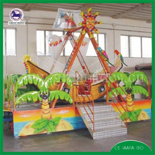 small kids amusement pirate ship for sale