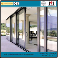 Alibaba Trade Assurance Golden Supplier High Quality Windows Model In House GM-ZW101