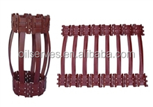 oilfield casing spring centralizer