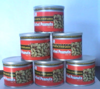 2015 new crop fried peanut salted peanuts canned roasted peanuts roasted salted peanuts canned peanut price