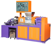 process of injection moulding