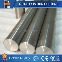 ASTM B348 Alloy or unalloy Titanium Bars