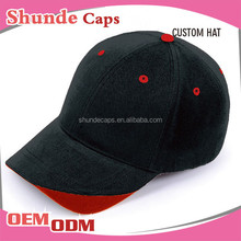 Wholesale Embroidery Machine For Satin Baseball Caps Bat End Cap