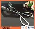 de lujo diseñado artículos para el hogar cocina de aceroinoxidable pinzas tijeras pinzas