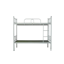 China factory general use military metal bunk bed