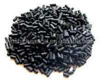 Mixture of bis - (3-triethoxysilylpropyl)-tetrasulfide (50%) and Carbon black (50%) Si69C