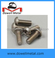 2014 hot sale titanium bolts screws