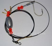 Fishing accessories,wire leader
