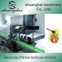Automatic honey stick filling machine