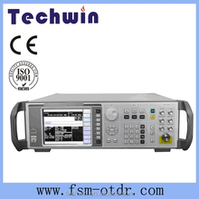 New Product for Techwin Synthesized signal generator