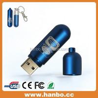 hanging logo printable usb flash drive