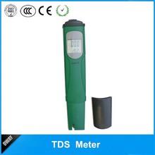 Water quality digital TDS meter