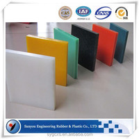 uv resistant 4x8 plastic hdpe sheets/2mm rigid plastic sheet/bulk plastic sheets transparent