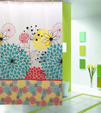 New design one way curtains for home