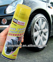 all purpose SP-655 jet spray foam car cleaners