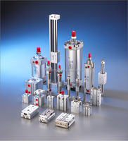 Various High Quality And Reasonable Price Pneumatic Cylinder Air Cylinder Manufacturer In China