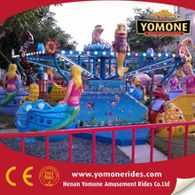 New design classic amusement park rides Flying Sea Horse for sale