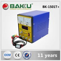 Baku 2015 Hot Various Design Fashion High Frequency Switching Power Supply