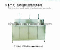 ISO, CE certified new model wash basin, model I
