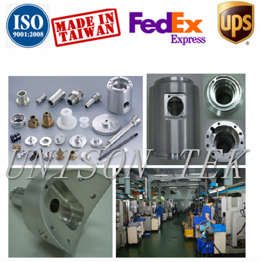 Hi-Quality pastic parts for Electronic Product CNC Precision machining Taiwan factory
