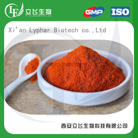 Sweet Paprika Extract Powder