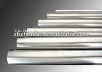 Nickel Alloy Monel 400/UNS N04400 Seanless Pipe/Tube