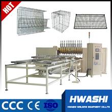 Construction reinforcing steel bar mesh welding machine 5-12mm