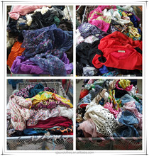 high quality used clothes/clothing for african market