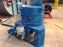 Fine gold mineral separators centrifugal separator