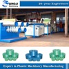 PP/PE Extruder Machine for Rope for Plastic Rope Production