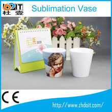 2015 New coming natural fiber flower vase