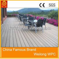 outdoor terrace design flooring