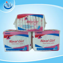best selling imports naval girl sanitary napkin/maternity pad