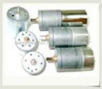 reduction gear ratio dc motor,24v 25mm gear box dc gear motor ,Dimeter 25MM dc gear reduction allows load 3kg.cm,