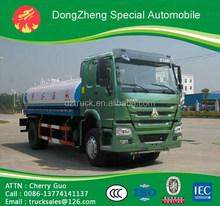 4*2 Sinotruk Water tank truck 10CBM