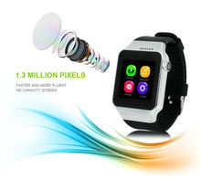 2015 Newest Cheap High Quality Hand Wrist Mobile Watch Phone