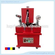 Dongguan fabricante automático número de licencia plate máquina de impresión