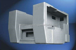 Very low price steel casting foundry,aluminium die casting shell,Factory casting box