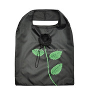 Promotional shopping bags grocery bag handle bag for ladies