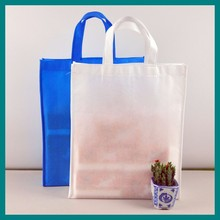 Customized printing non woven bag Good storage capacity bag Bargain Tote Bag