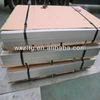 201 stainless steel sheet/plate