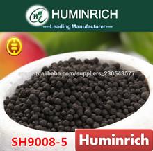 Huminrich Shenyang ácidos húmicos propiedades químicas y biológicas.