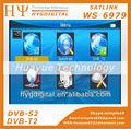 Satlink satélite finder medidor ws-6979