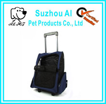 Adjustable Dog Transport Cage