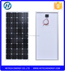 From China Manufacturer Mono 140w solar panel malaysia price