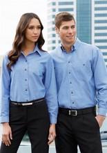 Unsiex long sleeve shirts custom clothes