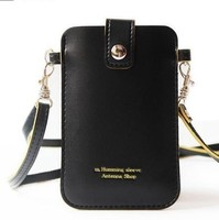 2015 new style smart wallet case Hot sale smart wallet Factory supplier of phone wallet case