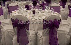 Fancy Chair cover and Sashes for sale