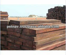 Good Price Merbau Hardwood Sawn Timber
